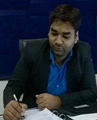 Manish Pareek